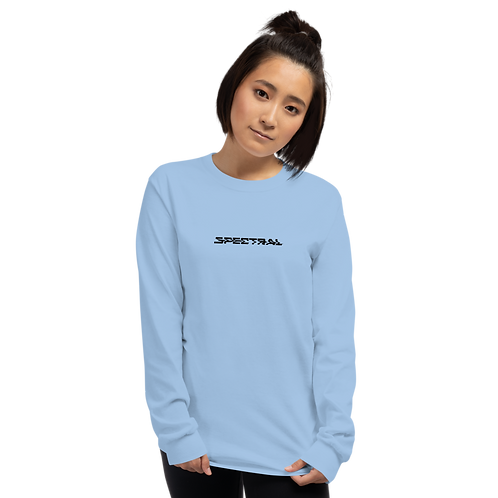 Spectral Custom Long Sleeve Shirt