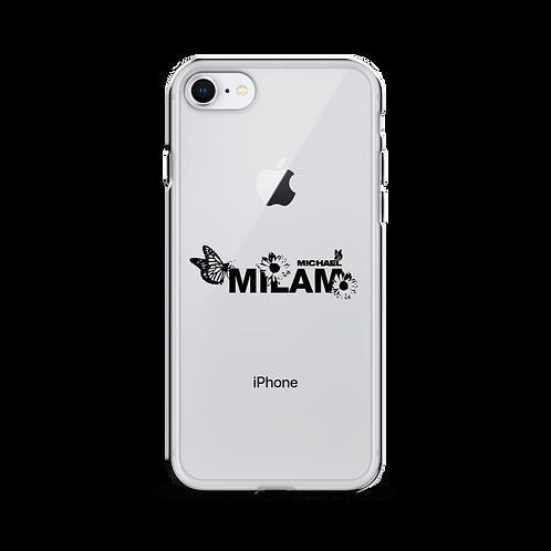 Milam iPhone Case