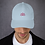 Thumbnail: Lotus Pink Embroidered Dad hat