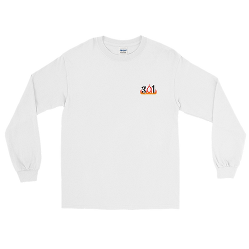 301 Men's Long Sleeve Shirt