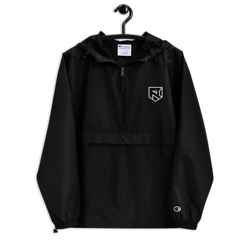 Resurge Embroidered Champion Packable Jacket