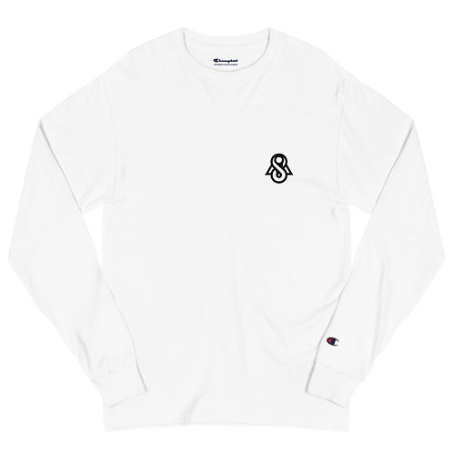 Men's Spectral Champion Long Sleeve Shirt