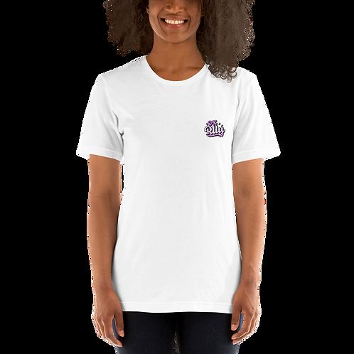 "Nilana ""OK RLLY"" Short-Sleeve Unisex T-Shirt"