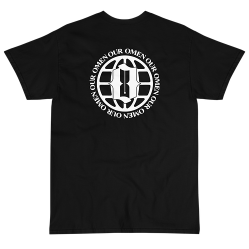Our Omen Short Sleeve T-Shirt