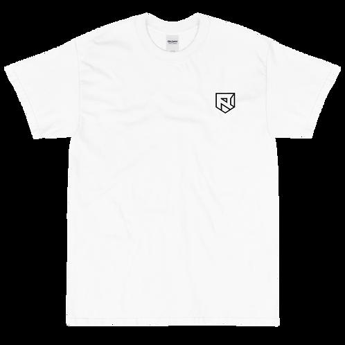 Resurge Embroidered Short Sleeve T-Shirt copy