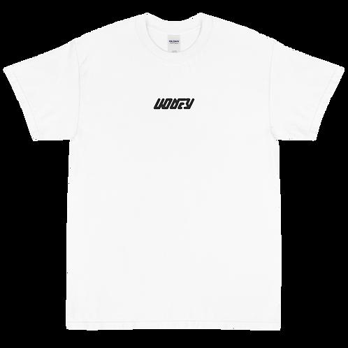 Kodey Embroidery Short Sleeve T-Shirt