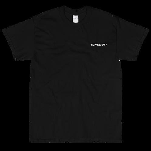 Grissom Short Sleeve T-Shirt