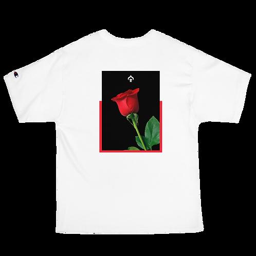 Ace Flower Men's Champion T-Shirt