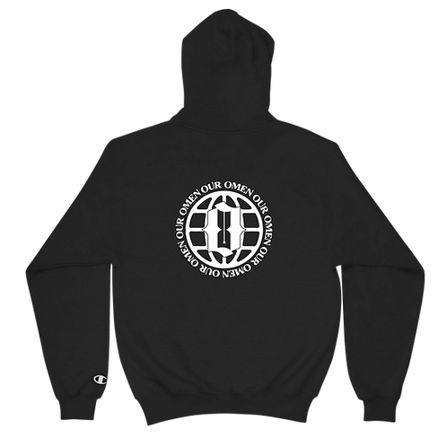 Our Omen Champion Hoodie