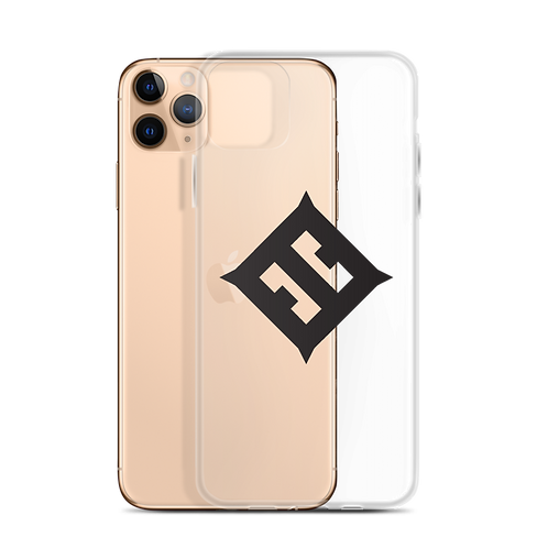 Esoteric iPhone Case