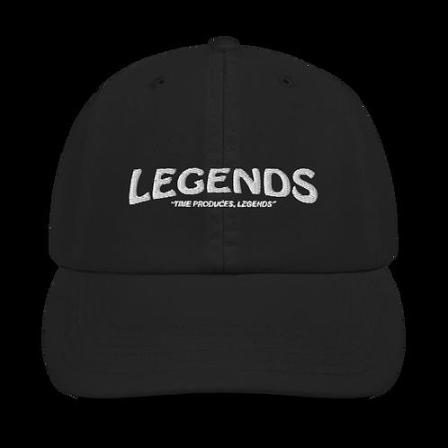 Legends Champion Dad Cap