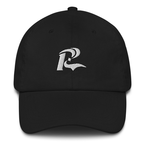 Relic Manor Embroidered Dad hat