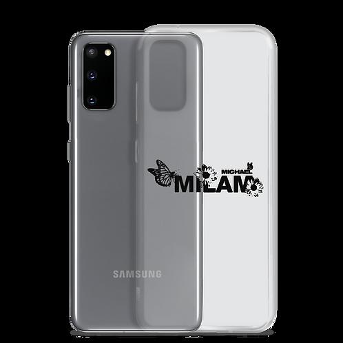 Milam Samsung Case