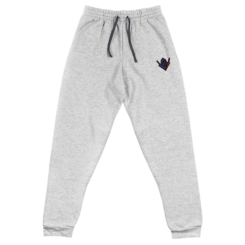 Unknown Badge Unisex Joggers