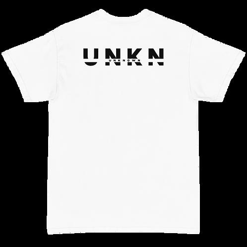 UNKN  Back Short Sleeve T-Shirt