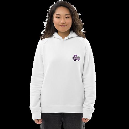 "Nilana ""OK RLLY"" Unisex pullover hoodie"