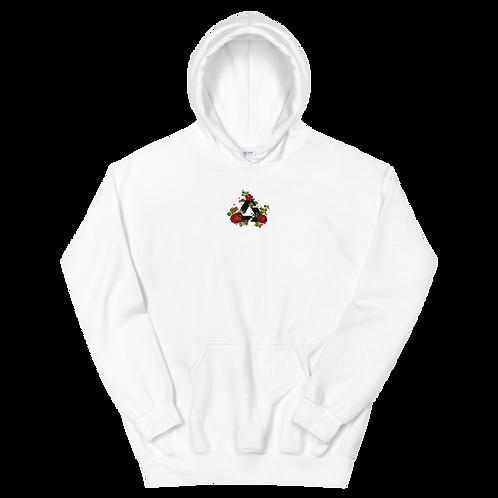 Ace Flower Unisex Hoodie