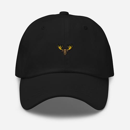 Moose Dad hat