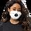 Thumbnail: Jarred Holland Face mask