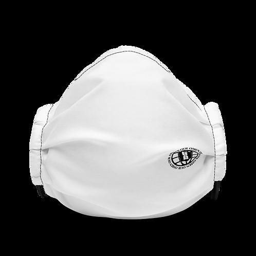 Our Omen Premium face mask