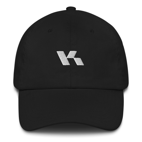 Kazzop Embroidered Dad hat