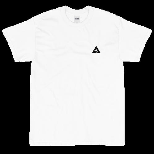 Ace Flower Short Sleeve T-Shirt
