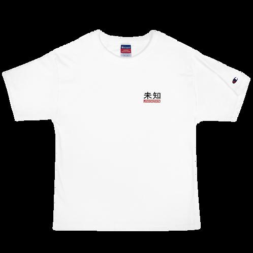 Unknown Men's Champion T-Shirt