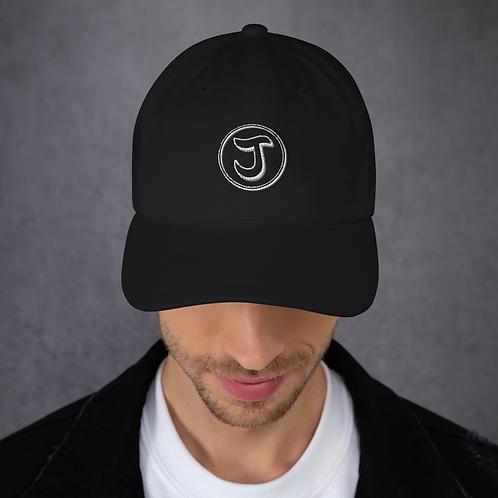 Jarred Holland Black Dad hat