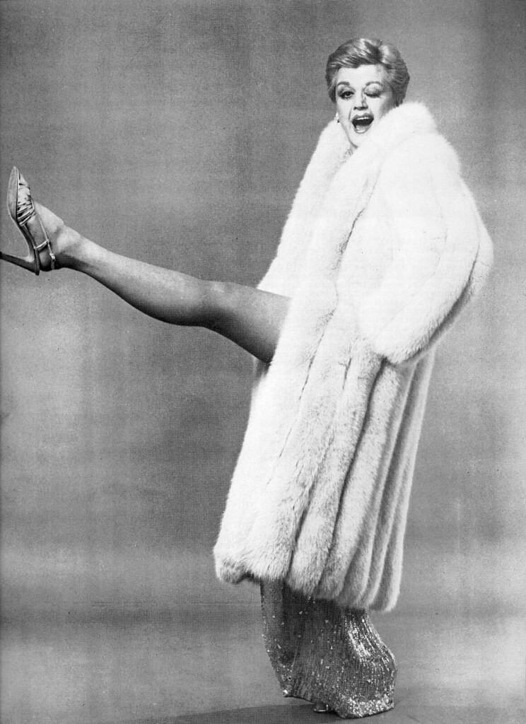 Mame - Angela Lansbury
