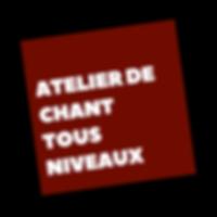 Stage de Chant Comédie Musicale Paris