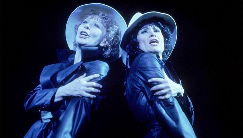 Gwen Verdon et Chita Rivera - CHICAGO