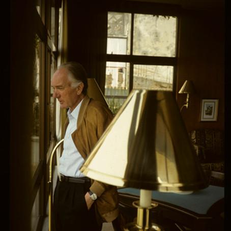 Wenn ich Thomas Bernhard wäre