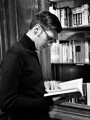 Lesen - Thomas A. Herrig