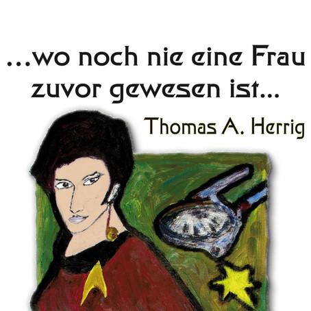 Star Trek wird nicht-binär