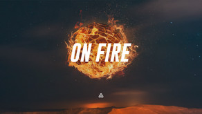 On Fire (Adam Delleman)