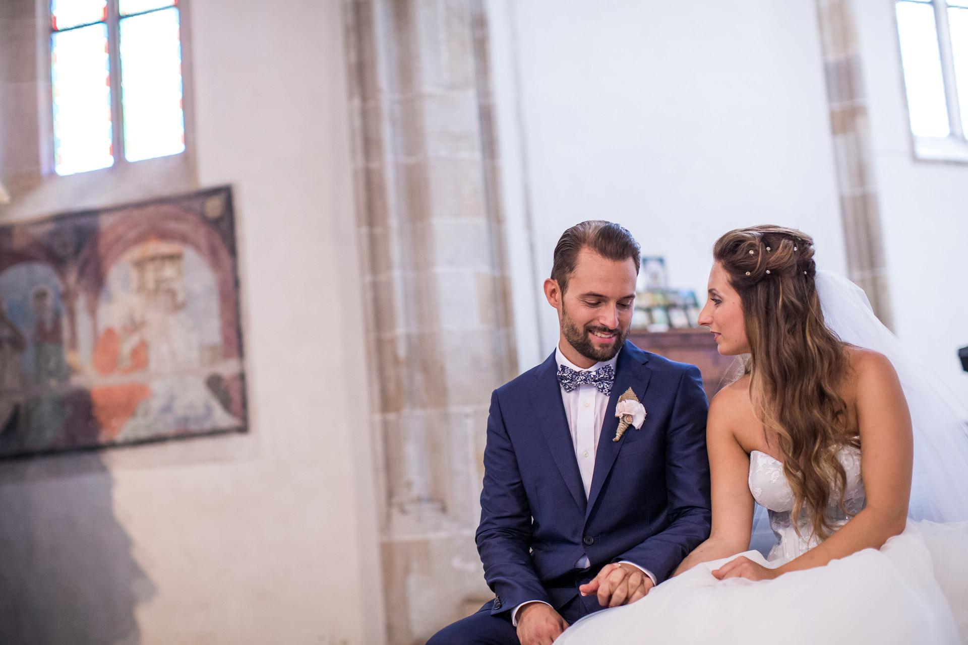 foto matrimonio chiesa Gries