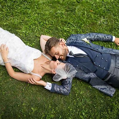 Matrimonio a Trento (maso S.Valentino)