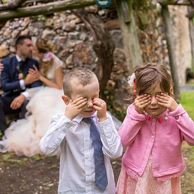 Matrimonio a Merano (Katzenzungen)