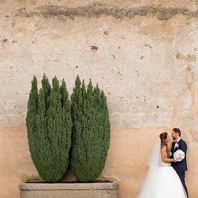 Matrimonio a Bolzano (Castel Mareccio)