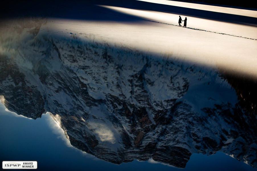 Winter-Wedding-Dolomites