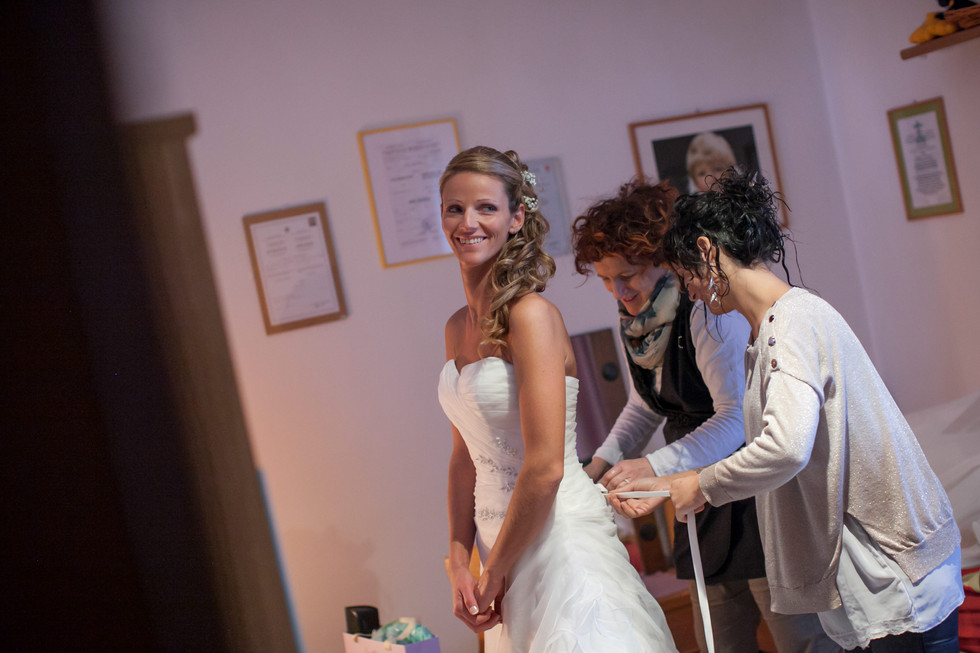foto vestito atelier Eme Bolzano