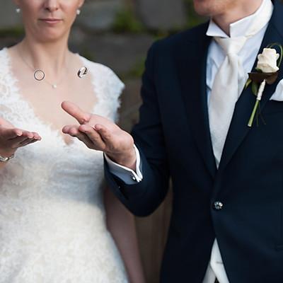 Matrimonio Bolzano (Castel Flavon/Hasselburg)