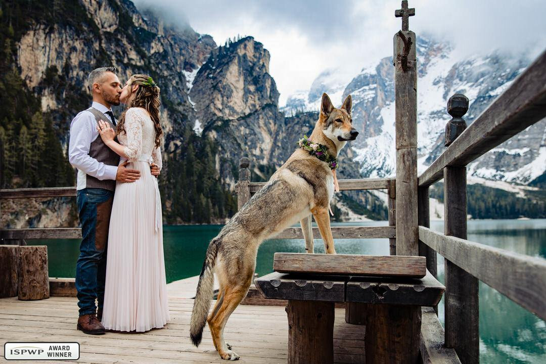 Wedding-Braies-Lake
