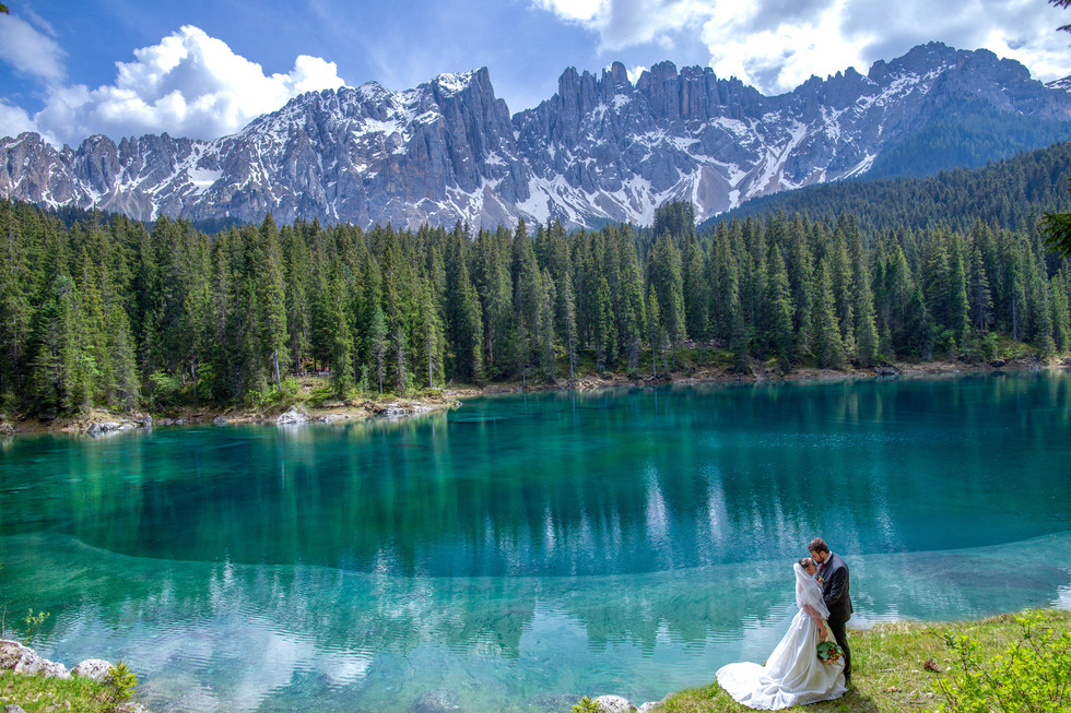 Fotografo matrimonio Val di Fassa, Location ricevimento Olympic Hotel Vigo di Fassa