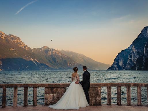 FOTOGRAFIA DI MATRIMONIO - come realizziamo i ritratti di coppia?