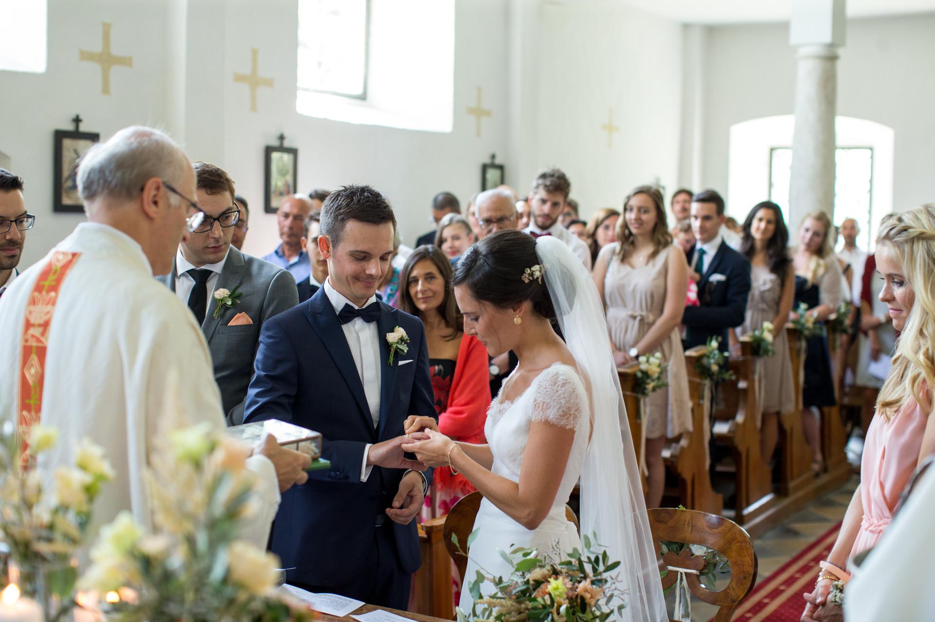Fotografo matrimonio Merano, Castel Katzenzungen