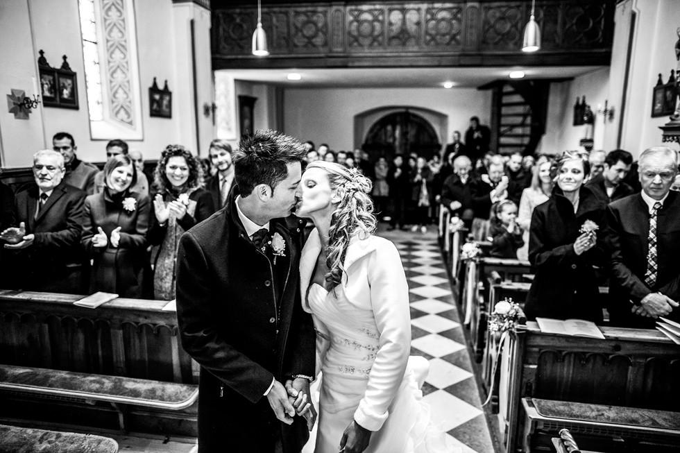 fotografo matrimonio in Val di Non