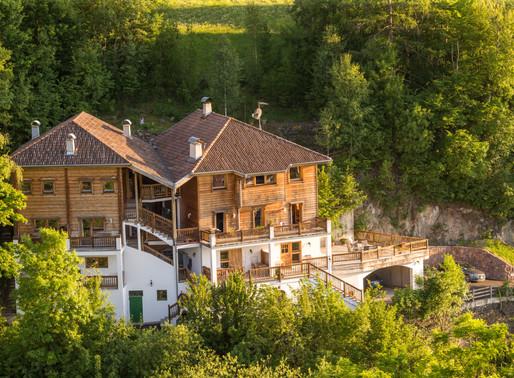 Castel Schlossblick - Presule