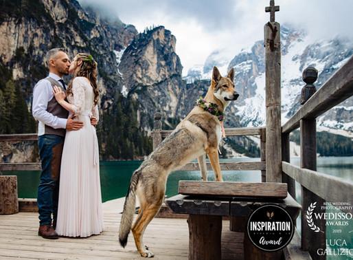 Il nostro servizio fotografico di matrimonio e il nostro stile fotografico