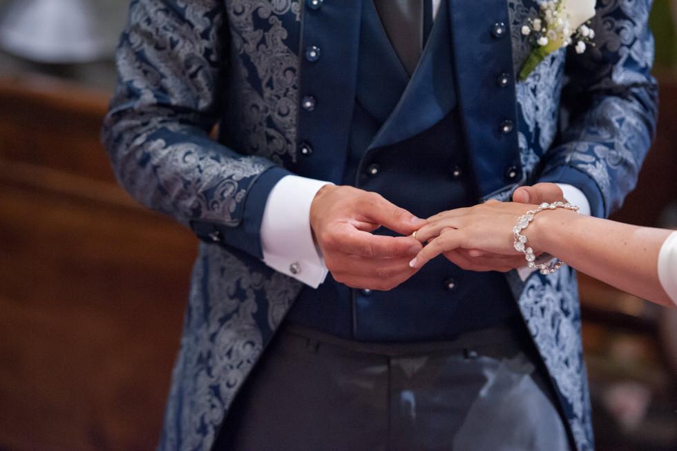 fotografo matrimonio Trento
